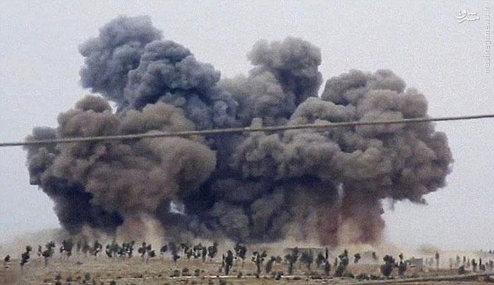 تحولات سوریه////در حال ویرایش