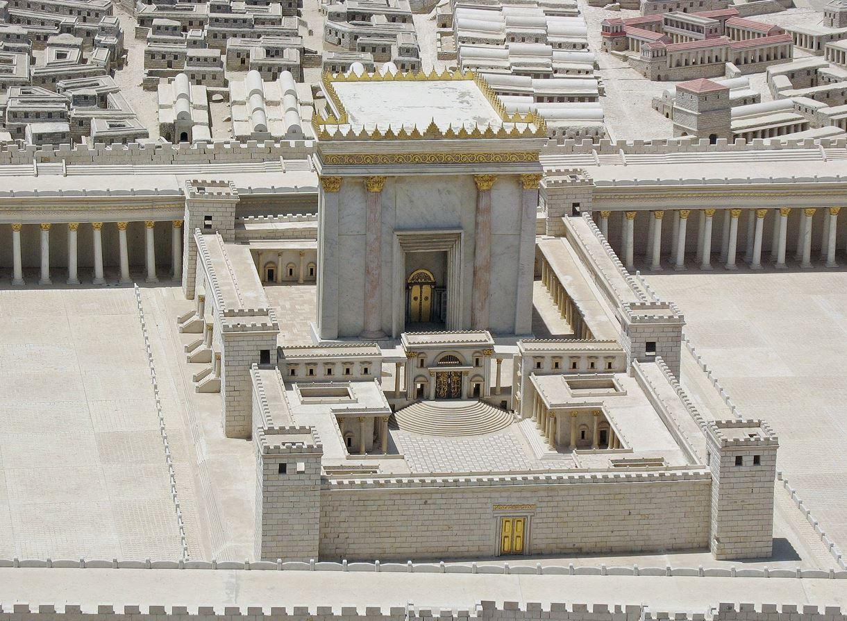 بنای هیکل سوم یهود در باورهای صهیونیستی / در حال ویرایش