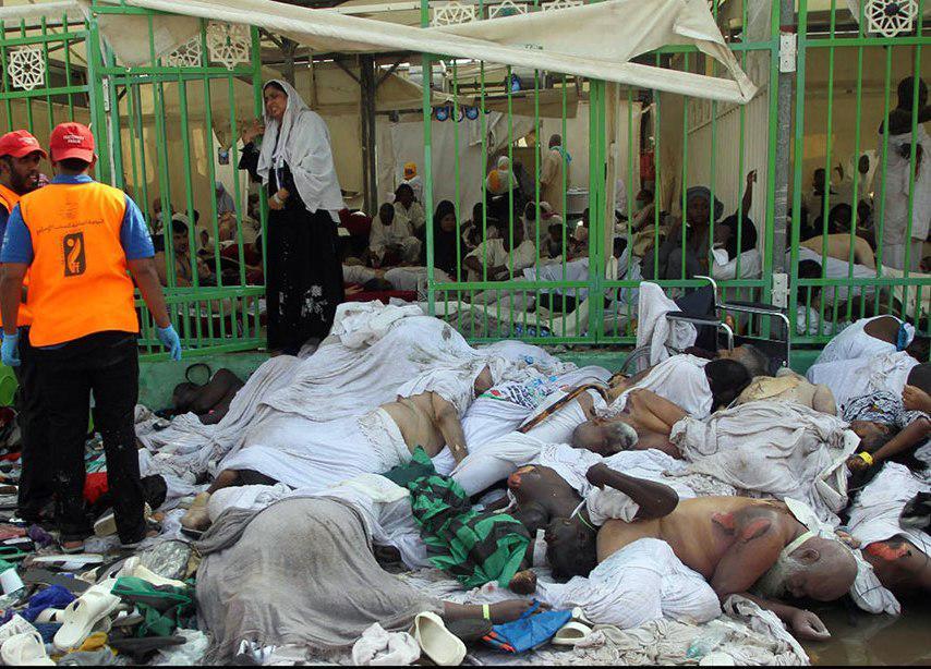 آیا فاجعه منا راه «محمد بن سلمان» برای رسیدن به قدرت در عربستان را هموار می کند/ آیا محمد بن نایف قربانی منا میشود