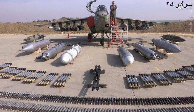گزارش تفصیلی از حملات هوایی ارتش روسیه در سوریه/عملیات تروریستها در قنیطره