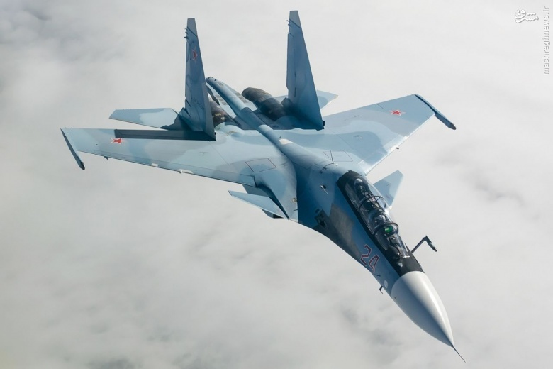 کدام جنگندهها و موشکهای روسی وارد صحنه رزم سوریه شده اند؟ +عکس (آماده)