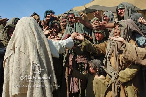 «محمد رسولالله(ص)» پادزهر پروژه اسلام داعشی