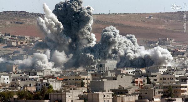 شکست حمله داعش به دیرالزور با 300 کشته و صدها زخمی/پاتک ارتش سوریه در قنیطره/دعوت اخوان المسلمین و 41 گروه تروریستی دیگر برای تشکیل جبهه ضد ایران و روسیه!/