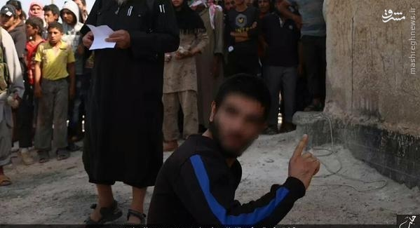 عکس سنگسار عکس داعش جنایات داعش اعدام داعش اخبار داعش