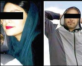 پرونده قتل دختر جوان با خودکشی پسر به پایان رسید +عکس