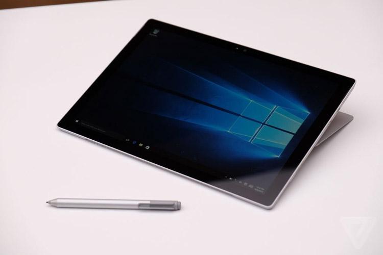 قیمت تبلت مایکروسافت Surface Pro