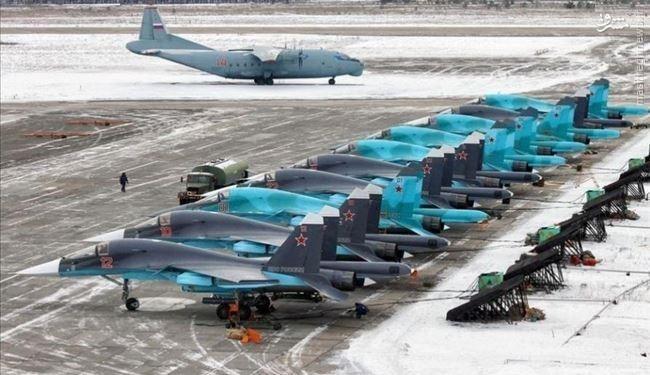 جنگ اطلاعاتی روسیه، بوسیله سیستم موقعیتیاب جهانی بومی /// در حال ویرایش
