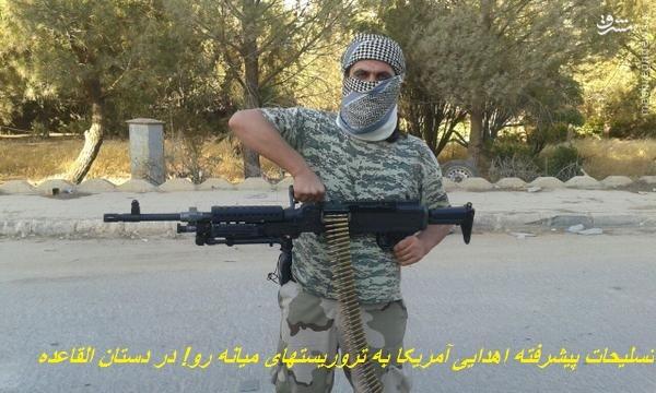 درگیری خونین تروریستهای القاعده با گروه نورالدین زنکی+تصاویر