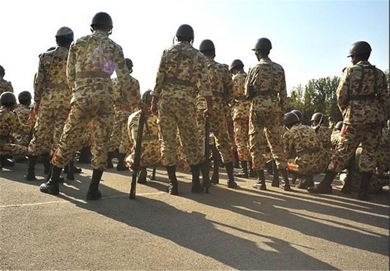 1266696 299 خبر خوش سازمان وظیفه عمومی برای سربازان