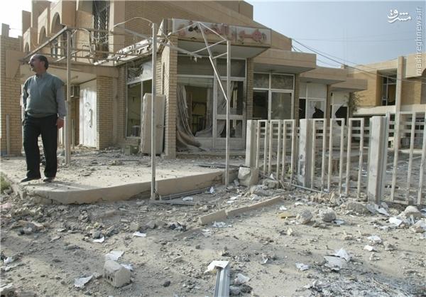 مهمترین بمبارانهای آمریکا علیه اهداف غیرنظامی