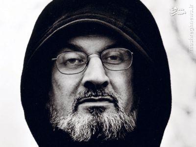 نمایشگاه فرانکفورت قبر سلمان رشدی میشود؟