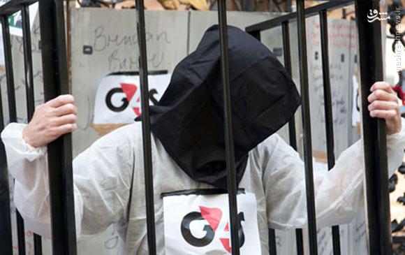 عربستان سعودی، شرکت امنیتی «طرفدار اسرائیل» را برای نظارت بر حج در مکه به کار میگیرد
