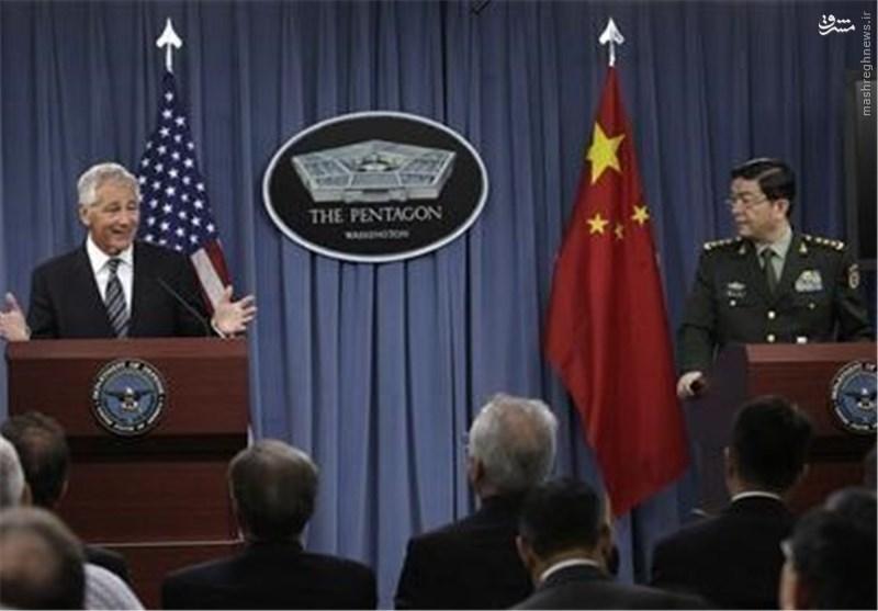 چین، رقیب یا شریک جهانی + سند /// در حال ویرایش