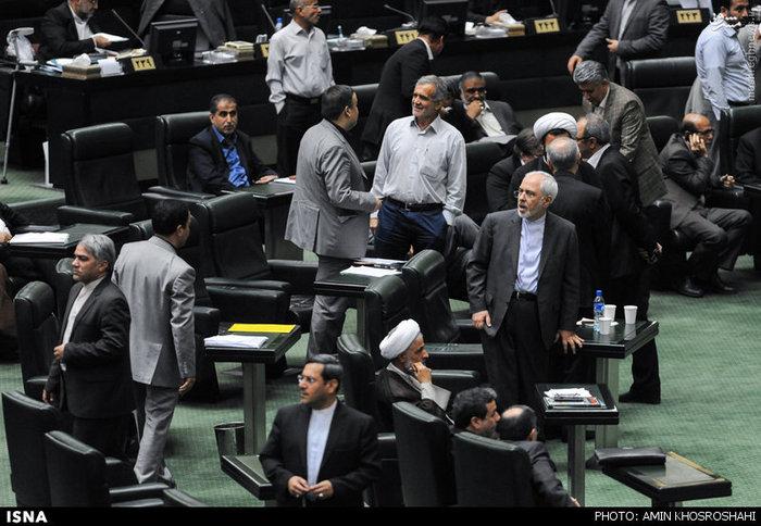 از تهدید صالحی و ظریف به مرگ تا تماس مشکوک به لاریجانی