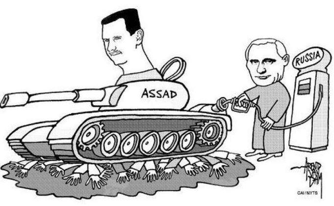 موشکهای روسی، تحولات سوریه را چگونه تغییر میدهند/ عملیات