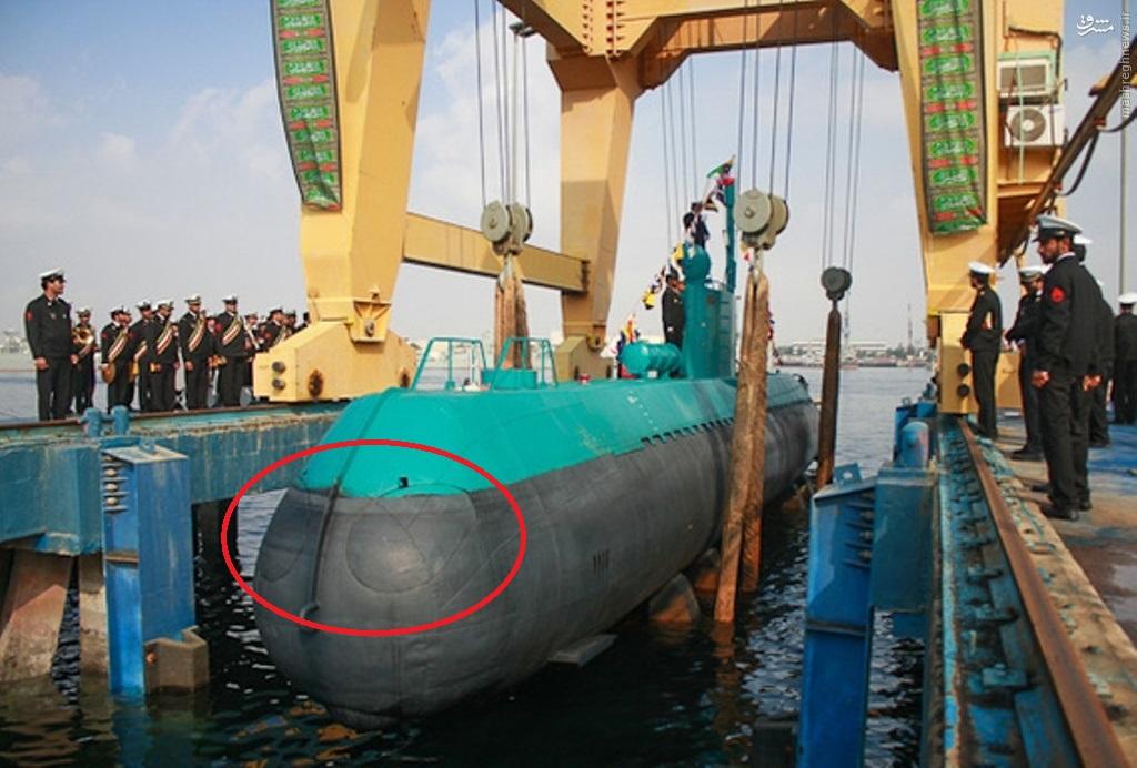 حالا «فلفل» ایرانی با «والفجر» حریف جالوتهای دریایی آمریکا میشود +فیلم (آماده)