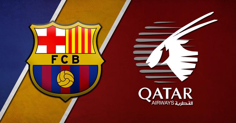 شرکت هواپیمایی قطر رییس باشگاه بارسلونا اخبار بارسلونا