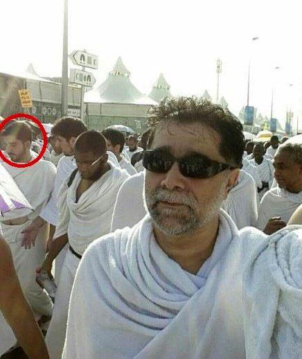 کشته شدگان مکه کشته شدگان حج زائران کشته شده