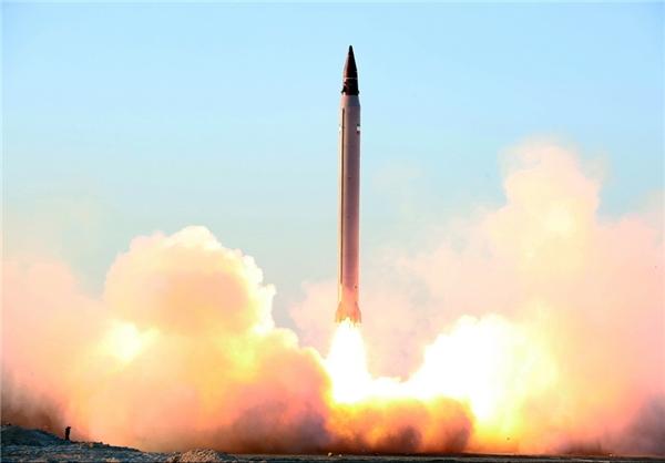 رستاخیز موشکی در ایران/ قطار بالستیکهای «اسرائیل زن» سپاه در زیر زمین