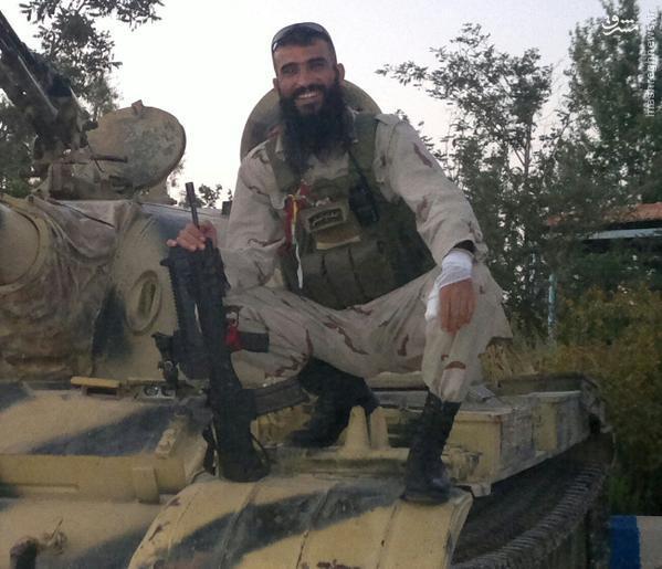عکس/ سلاح ساخت کرواسی برای ارتش سوریه