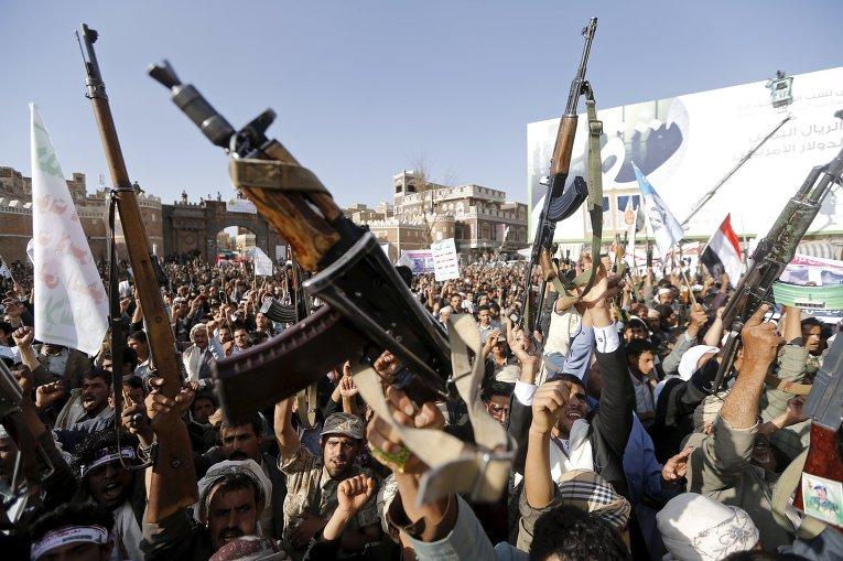 چرا رژیم سعودی در تصرف پایتخت یمن ناکام بود؟