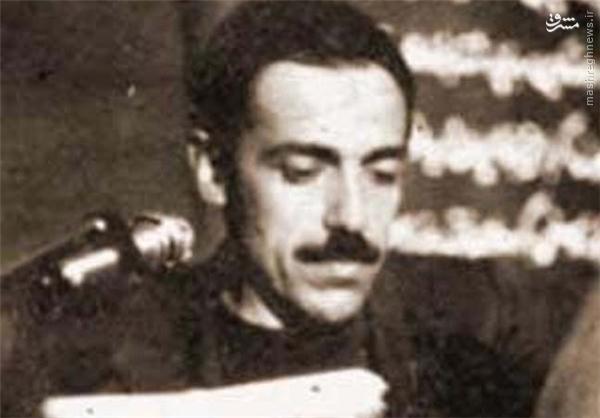 اولین نفوذی پس از پیروزی انقلاب اسلامی چه کسی بود