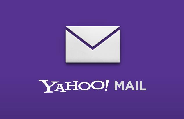 نرمافزار ایمیل یاهو برای موبایل+دانلود