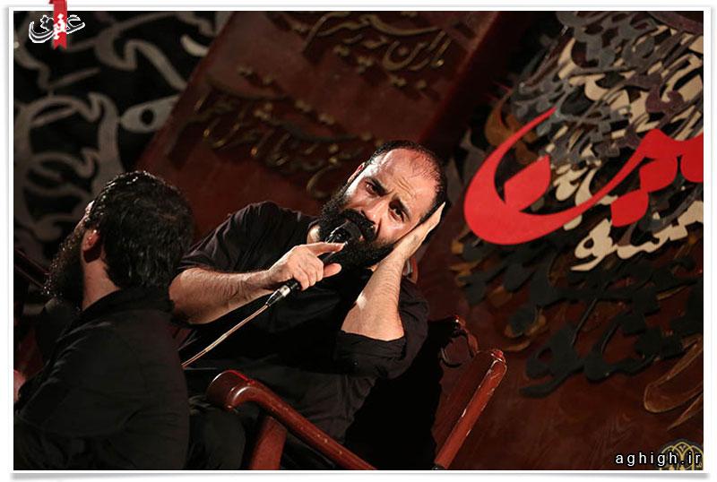 دانلود شب چهارم محرم 94 با مداحی عبدالرضا هلالی + کد مداحی برای وبلاگ