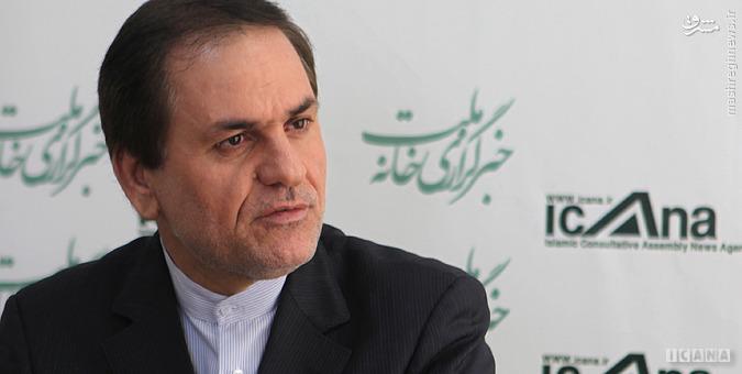 آقای وزیر!منتظر استعفای مرادخانی هستیم