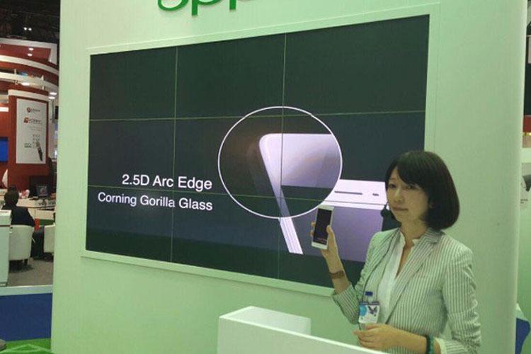 اپو R7s معرفی شد؛ اسنپدراگون 615 و صفحهی نمایش 5.5 اینچی