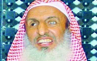 مفتی اعظم عربستان بازهم به عزاداران حسینی توهین کرد