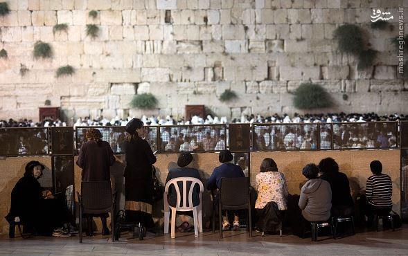 «زنان هیکل»، سازمان زنان یهودی فعال در زمینه بنای هیکل سوم سلیمان