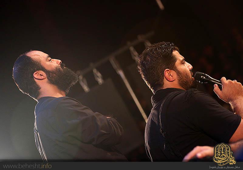 دانلود شب ششم محرم 94 با مداحی عبدالرضا هلالی + کد مداحی برای وبلاگ