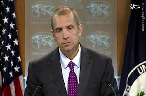 اذعان آمریکا به نقش محوری ایران در منطقه+تصویر
