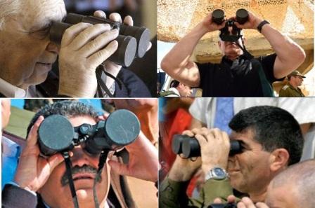 نتانیاهو با دوربینی با لنزهای بسته: اوضاع غزه تحت کنترل است