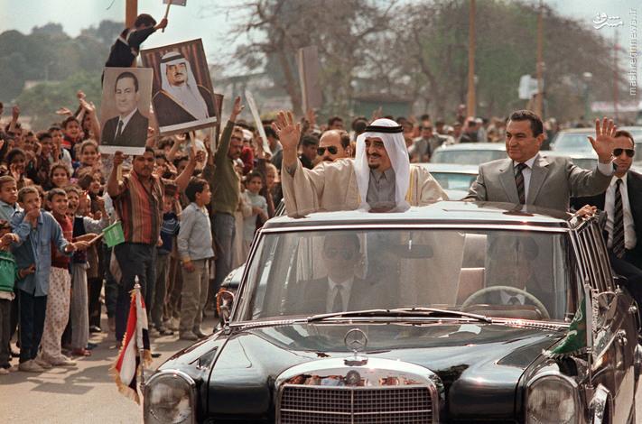 سیاست و حکومت آل سعود