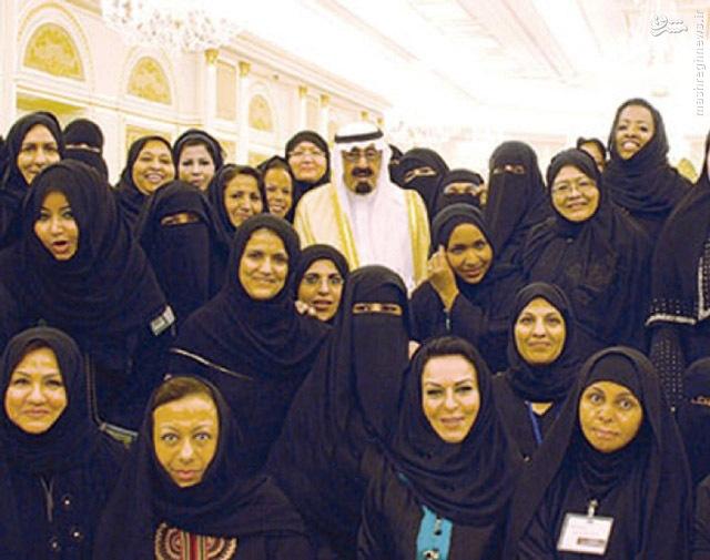 عربستان چگونه اداره می شود؟