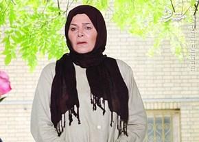 «هما روستا»بازیگر پیشکسوت سینما درگذشت+عکس
