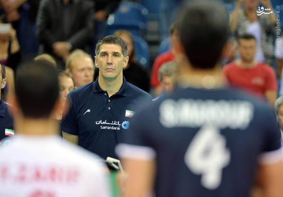 مقصر اصلی ناکامی والیبال ایران کیست؟/ کواچ باید قربانی شود یا ستارهها؟