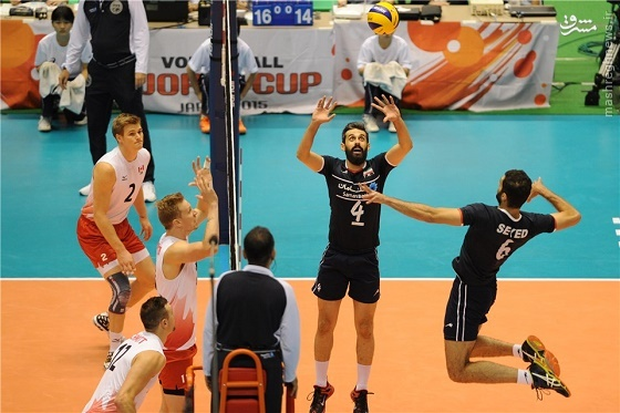 مقصر اصلی ناکامی والیبال ایران/ کواچ باید قربانی شود یا ستارهها؟
