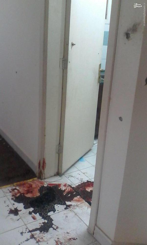 دستگیری دو تیم تروریستی در سعودی+تصاویر
