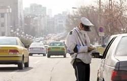 جریمههای رانندگی بازهم گران میشوند