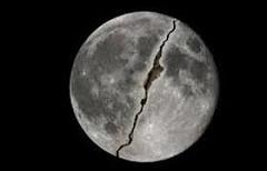 معجزه شق القمر پيامبر(ص) چگونه بود
