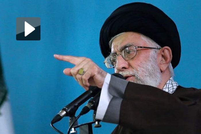 صوت/ بیانات مقام معظم رهبری در مورد زندگی امام هادی(ع)
