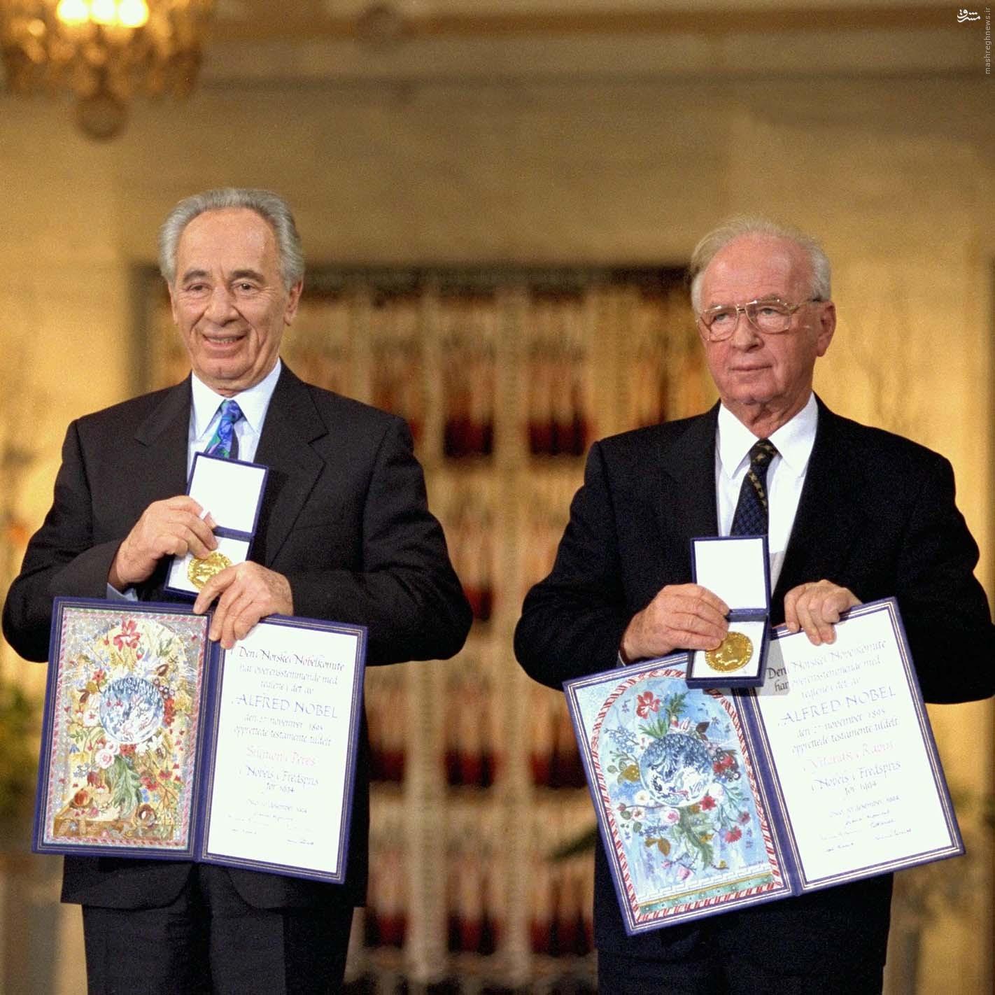مشخص نیست جایزه صلح نوبل به ظریف اعطا شود/17 مهر مشخص می شود برنده جایزه صلح نوبل کیست/پشیمانی مدیر سابق نوبل از اعطای جایزه به اوباما کذب است/ جایزه صلح نوبل سیاسی نیست/ آماده انتشار