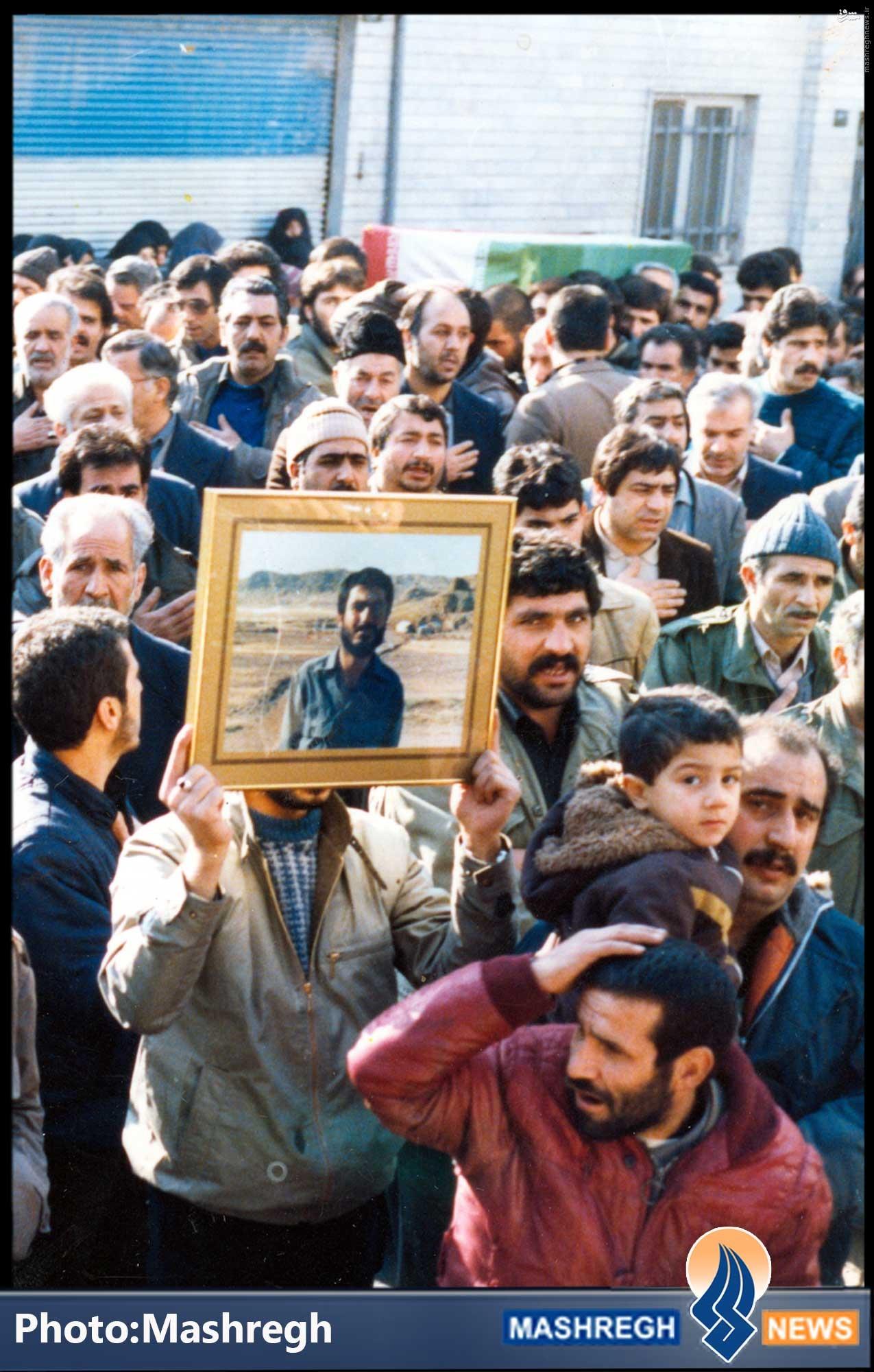 تصاویر/ نوزادی که «قهرمان ملی» است