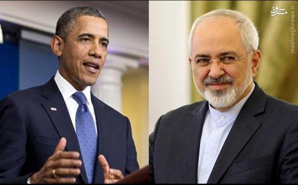 اسنادی که نشان میدهد دیدار ظریف و اوباما اتفاقی نبوده است