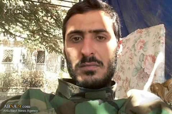 شهادت «ذوالفقار» حزب الله در سوریه + عکس