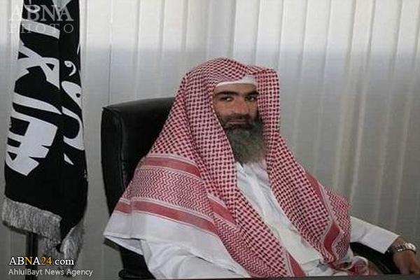 دستگیری یکی از سرکردههای داعش در لبنان +عکس