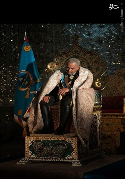 کدام بازیگر چه نقشی در «معمای شاه» دارد+ عکس